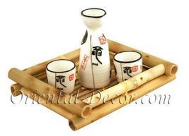 Zen Saki Set Saki Sets - $22.95