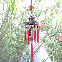 Buddha House Windchime Wind Chimes - $14.95