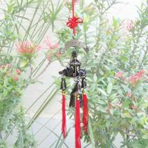 Dragon Pagoda Windchime Wind Chimes - $14.95
