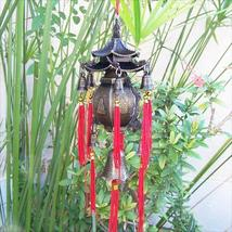Six Patriarch Windchime Wind Chimes - $14.95