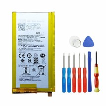 E-yiiviil GL40 SNN5974A 3300mAh 3.8V Internal Battery for Motorola Moto ... - $31.17