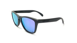 Oakley FROGSKINS Infinite Herd Foundation Collection Carbon w/Violet Iri... - $175.20