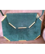 RAYNE Green Purse Clutch Convertible  - $24.97