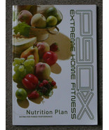 P90X Extreme Home Fitness Nutritio Plan - $17.99