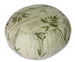 Kapok Bamboo Meditation Zafu Cushion Meditation Zafu Cushions - $84.95