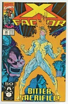 X-Factor (1st Series) #68 1991 FN/VF 7.0 - $5.89
