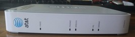 AT T 2WIRE 2701HG B Gateway WIRELESS modem ROUTER DSL WiFi ATT ethernet ... - $17.77