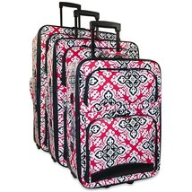 Luggage With A Cross On It - $107.99+