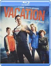 Vacation  (Blu-ray) (2015)