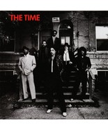 The Time Cd 1981 Prince Morris Day Jesse Johnso... - $24.00
