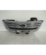 2011 20121 2013 FORD FIESTA GRILLE OEM A14 - $97.00