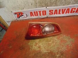 14 13 12 11 10 09 08 Mitsubishi Lancer oem right inner trunk brake tail ... - $19.79