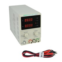 KORAD KD3005D - Precision Variable Adjustable 30V, 5A DC Linear Power Su... - $105.83