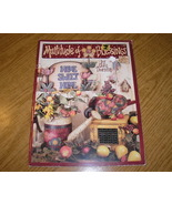 Multitude of Blessings Chris Thornton Painting Instruction  - $7.50