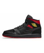Nike Air Jordan Mid 554724-076 Chicago Bulls Color Basketball Shoes Men - $119.95
