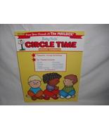 Busy Kids circle time by Jan Brennan mailbox - $11.00