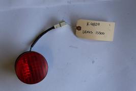 2001-2003 LEXUS IS300 RIGHT PASSENGER REAR TRUNK TAIL LIGHT BRAKE STOP K... - $79.20