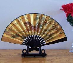Sprinting Tiger Table Fan Small Display Fans - $12.95