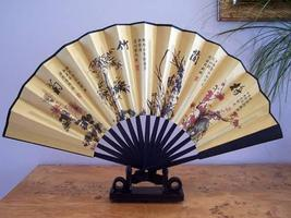 Inspirations for Poetry Table Display Fans - $18.95