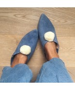 Slippers , women's slippers - $130.00