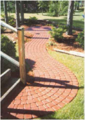 12+1 FREE MOLDS CRAFT 6x6x2.5 #P662 CONCRETE COBBLES DRIVEWAY PAVERS FOR PENNIES