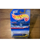 Hot Wheels Solar Eagle III #650 - $2.95
