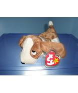 Tracker Ty Beanie Baby MWMT 1997 - $4.99