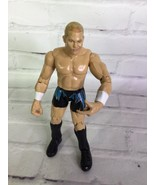 1999 Jakks Pacific Titon Tron Live Crash Holly Wrestling Action Figure W... - $10.29