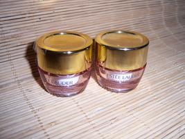 Estee Lauder Resilience Lift Extreme Eye Cream 2 x 5 ML- .17 OZ - $9.99