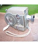 1940's REVERE EIGHT MODEL 77 8MM MOVIE CAMERA  VINTAGE  - $125.00