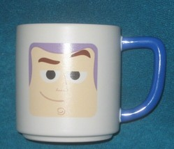 Disney Store Buzz Lightyear. Coffee Cup. Brand New. - $19.79