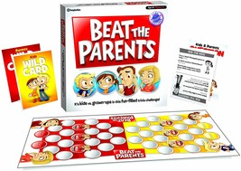 Beat The Parents Board Game - $38.28
