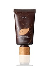 Tarte Amazonian 12-hour Foundation Medium Beige Medium Skin w/Pink Under... - $77.18