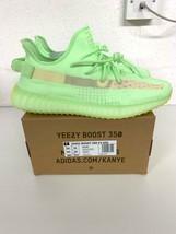 Adidas Yeezy 350 Boost Glow EG5293 10 UK 10.5 US GID bred 700 - $916.59