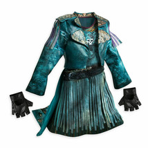 Disney Uma Costume for Kids - Descendants 2 - Size 7/8, 11/12, 13 - Bran... - $55.00