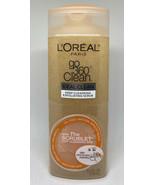 Loreal Paris Go 360 Clean~ Deep Cleansing Exfoliating Scrub 6 oz - $33.99
