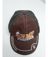 Camp Frontier Pioneer Scout Reservation 2015 Prepared for Life Baseball ... - $24.74