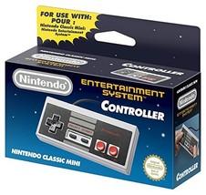 Nintendo Classic Mini: Nintendo Entertainment System NES Controller - $22.84