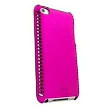 iFrogz Luxe Lean IT4LL-PNK Case for Apple iPod Touch 4G- Injection molde... - $21.95