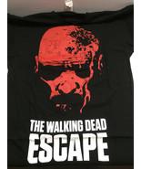 Walking Dead : 2014 Escape Tour (Size S : Small ) Kirkman Skybound T-Shirt - $14.20
