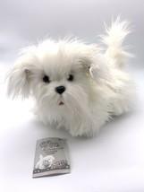 Hasbro Go Go My Walking Pup Talking 2003 FurReal Friends - $28.71