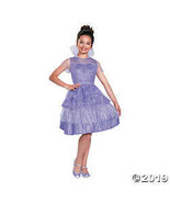 Disguise 88134L Mal Coronation Deluxe Costume, Small (4-6x)  - $62.49