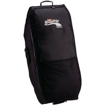 Grill Wheeled Carry Case Cover BBQ Road Trip Tail Gate Outdoor Camping - $65.42