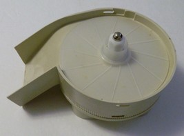 Oster Kitchen Center Replacement Part Salad Maker Chute Base with Salad Slinger - $14.84