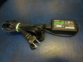 Oem Original Sony Psp - 100 Charger Ac Adapter Charger Tested & Working Official - $14.99