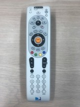 DIRECTV RC66RX RF Remote Control- Tested And Cleaned                        (H6)