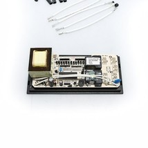 WB19X10005 GE Range clock and timer kit - $142.39