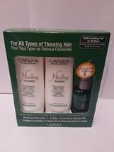 Lanza Healing Haircare Nourish 3 Step Starter Kit - Travel Size - $47.49
