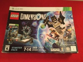 LEGO Dimensions Starter Pack for Xbox 360 - $46.75