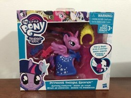 My Little Pony Runway Fashions Princess Twilight Sparkle NEW Free Shipping - $11.87